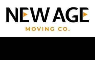 New Age Moving Company logo