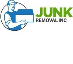 Junk Removal Moving Company logo