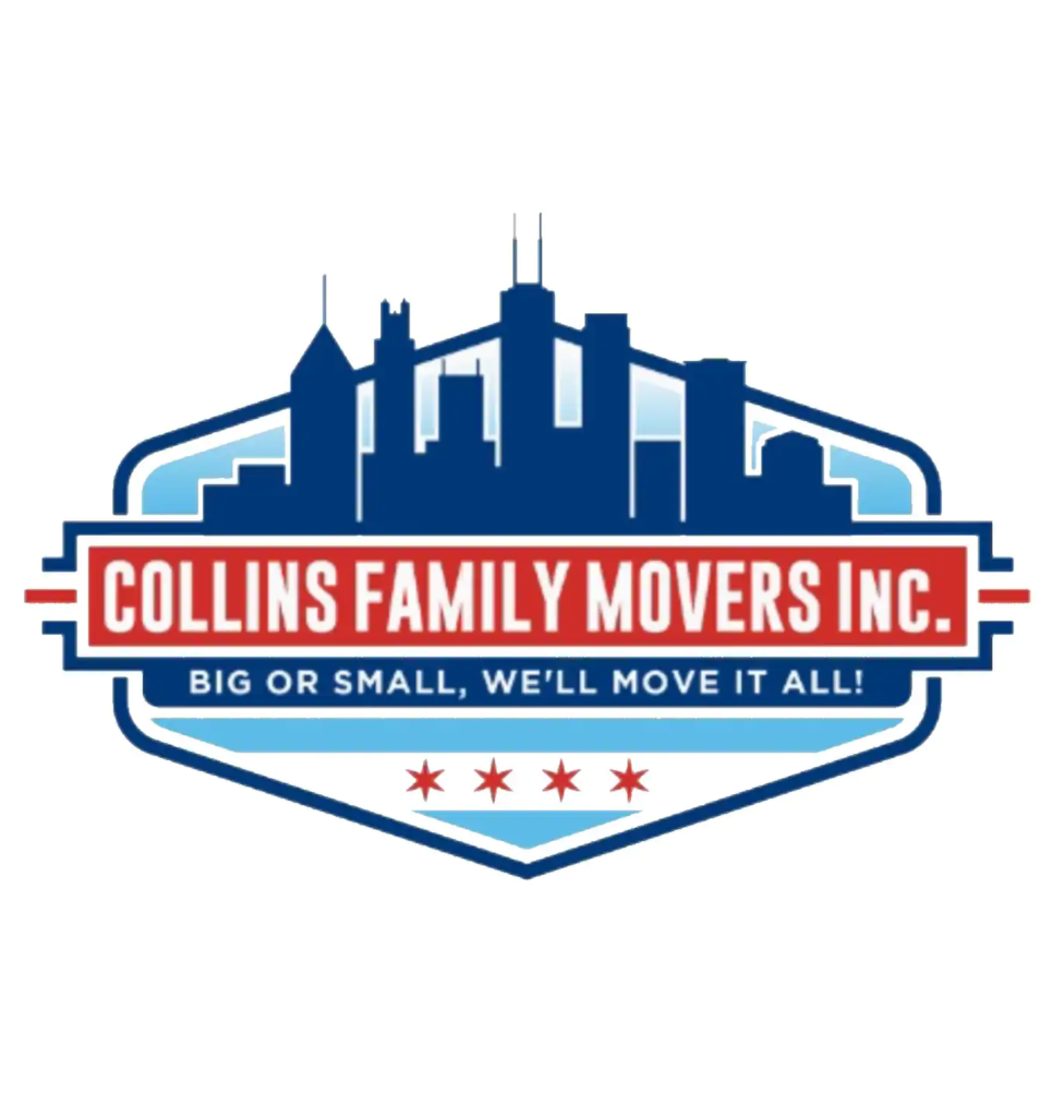 Collins Family Movers Company logo