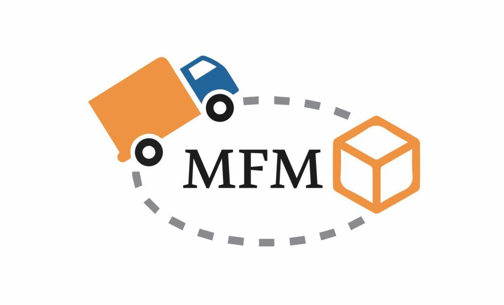 Murphy Family Movers Company logo
