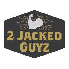 2 Jacked Guyz Moving Company logo