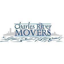 Charles River Movers Company logo