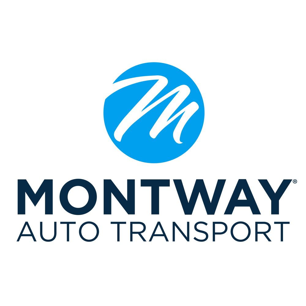 Montway Auto Transport Moving Company logo