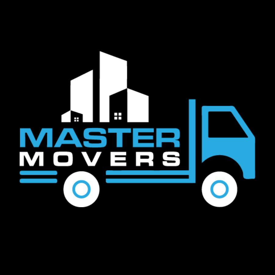 Master Movers MA Moving Company logo