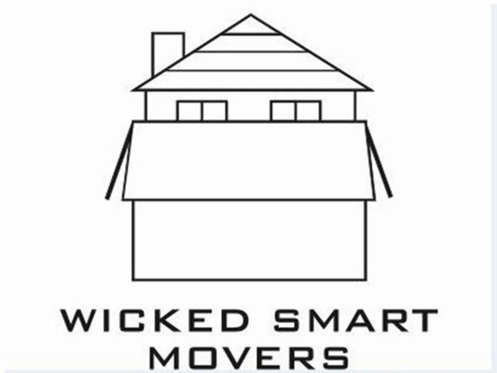 Wicked Smart Movers Company logo
