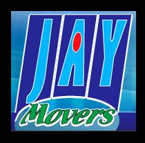 Jay Movers Moving Company logo