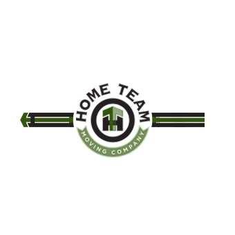 Home Team Moving Company logo