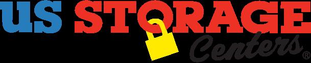 US Storage Centers Moving Company logo