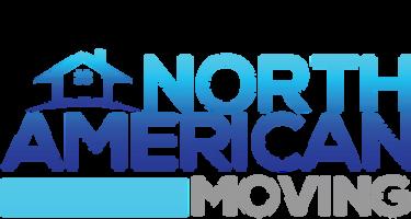 North American Moving Company logo