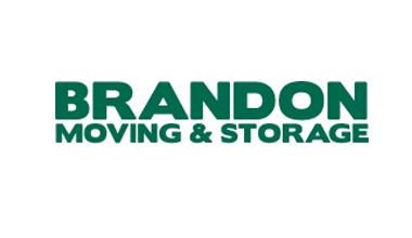 Brandon Moving & Storage Company logo