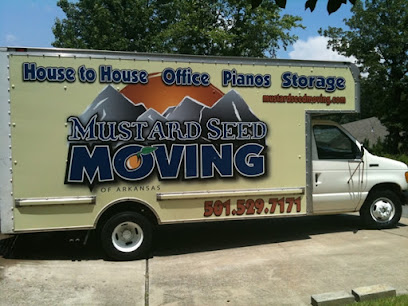 Mustard Seed Moving of Arkansas Company logo
