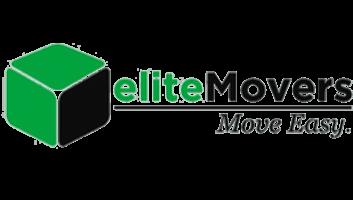 Elite Movers Company logo
