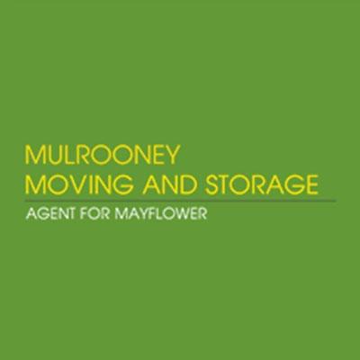 Mulrooney Moving And Storage Company logo