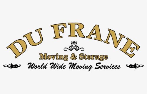 Du Frane Moving & Storage Company logo